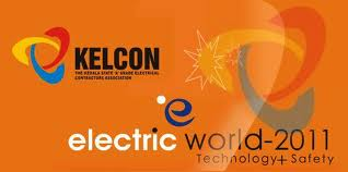Electric World 2011