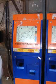 Ernakulam Railway Station Gets Automatic Ticket Vending Machine